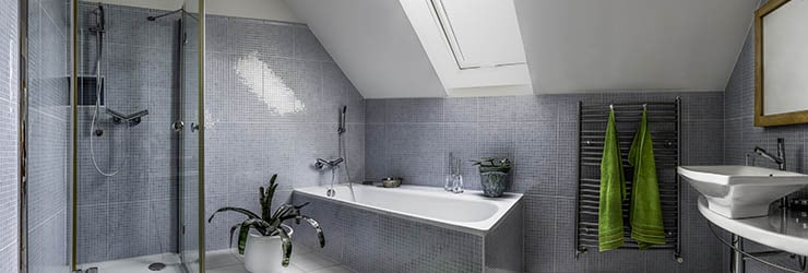 Petites salles de bain Brabant wallon