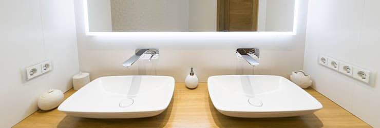 renovation salle de bain Brabant wallon