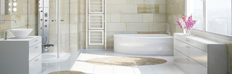 renovation de salle de bain Brabant wallon